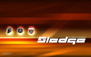 Wallpaper HC Sledge Studenka 5 by Dooffy-Design
