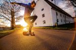 Sk8ter b0i - Impossible sun by qwstarplayer