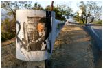 Coltrane on Mulholland by makepictures