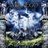Mr Ego - The Blade of Truth by se7te