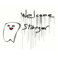 Welcome Stranger by ImperialCody
