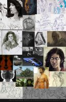 2011 sketchdump by viralsanctity
