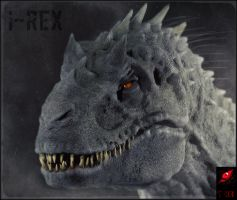 The..I-REX by Gabe-TKE