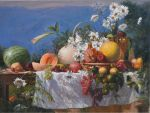 fruits and flowers 2 by catarata2000