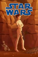 Geonosis Padme by Buzz-On