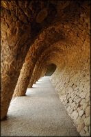 Guell 3 by sturm