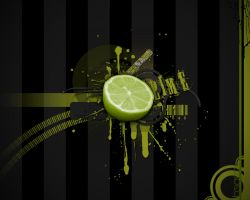 Lime by Jean31