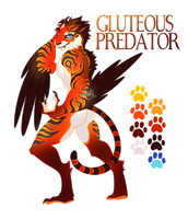 [Closed] Gluteous Predator [OTA] by Seoxys6