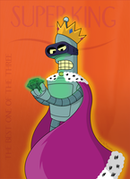 Super King by TheFightingMongooses