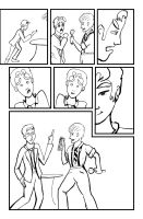 Tabloid Roulette: page30 inks by dreamling