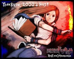 Thankyou 2000+ hits by MyEndOfHeartache