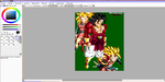 Broly preview by Evil-Black-Sparx-77
