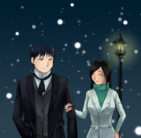 It's not That Bad +FMA Gift+ by Yamineftis