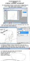 Basic Screentone Tutorial by ryuuenx