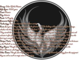 Order of the Phoenix info by PrinceLink