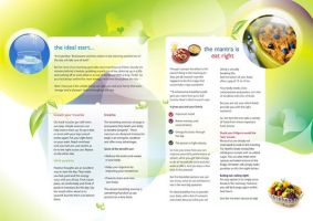 Nestle Newsletter Design-1 by da-kush