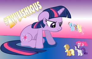 #Twilightlicious by thecoltalition
