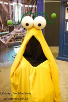 Montreal comicon 2014 friday by beautyfull-dream