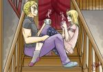 Laxus x Lucy Request by knuckleheadedhero