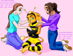 """""""Bumblebee"""" by Sandy87"""