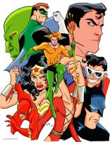 JLA by Blindman-CB
