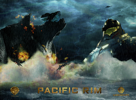 Pacific Rim by Oj4breakfast