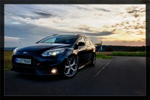 My Focus ST 03 by deaconfrost78