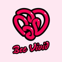 Bee Vivid by glampop