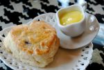 Blueberry Scone by Fayde2Memory