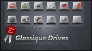 Glossique Drives by PengoTM