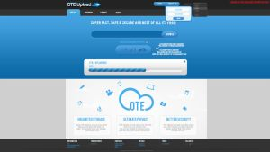 Ote Main Logged Out (popups) by FYPO