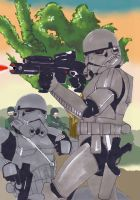 Special Ops Stormies by AlexiosI