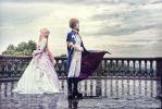 Code Geass - In acceptance, there is Peace by vaxzone