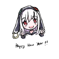 Happy new year by Shadow2810