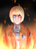 Armin by SimplyOnions