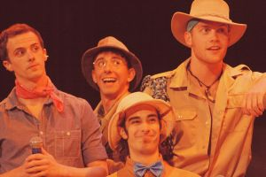StarKid by whremoans