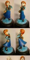 Infinity Anna Re-paint by J00m4n