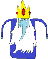 Ice King by tanlisette