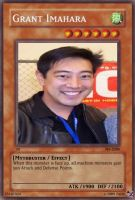 Mythbusters YuGiOh Card IX by Coldflare101