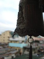 Bell by MarshiMallow