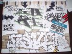 Black book page  by deangelo410