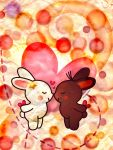 BUNNY LOVE by Sillage-art