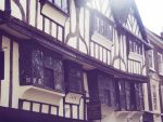 Tudor House by MissD0ran