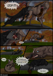 TCOTS part 28 by AhikuWolf