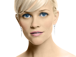 Reese Witherspoon Recolor by Trentdaddy