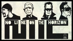 U2 No Line on the horuzon v1 by mr-pink-eyes