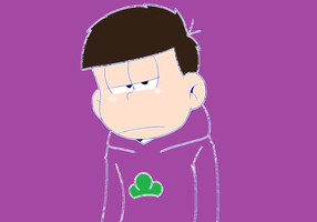 ( 2nd Collab With RashanaCooke24) Ichimatsu by Luigi-Totty-Girl