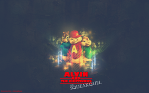 Alvin and Chipmunk 2 by kingsess