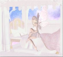 Fairy Daydream by AndreaRN527 by Realm-of-Fantasy