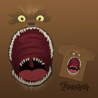 Fizzgig by BrianKesinger